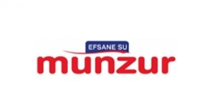 Munzur Su Logo