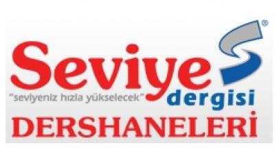 Seviye Dergisi Dershanesi Logo