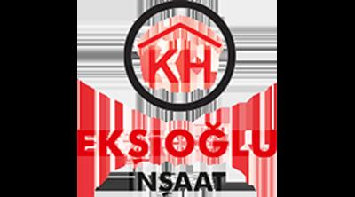Karasu Ekşioğlu İnşaat Logo