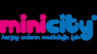 Minicity.com.tr Logo