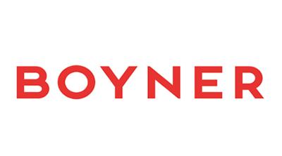 Boyner Logo