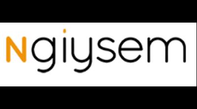 Ngiysem Logo