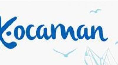 Kocaman Balıkçılık Logo