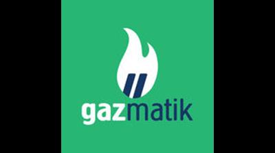 Gazmatik Logo