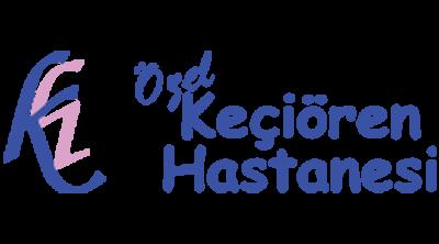 Özel Keçiören Hastanesi Logo