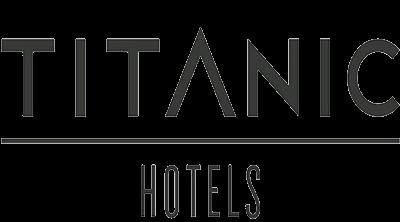 Titanic Otel Logo