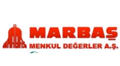 Marbaş Menkul Logo
