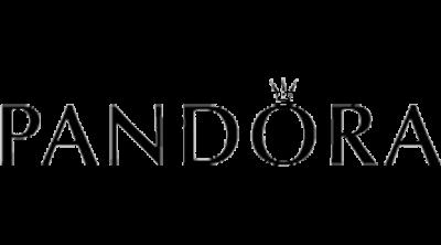 Pandora Mücevher Logo