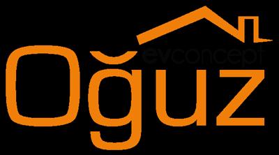 Oğuz Ev Concept Logo