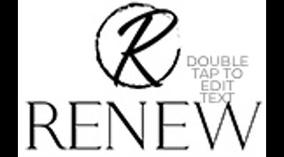 Renew Estetik Logo