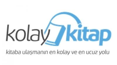 Kolaykitap.com Logo