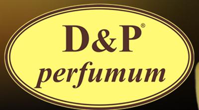 D&P Parfüm Logo