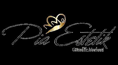 Pia Estetik Logo