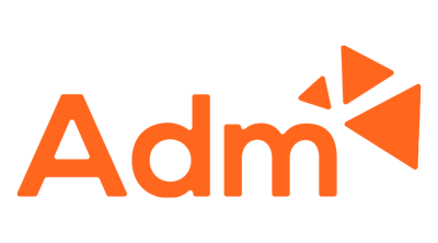ADM Elektrik Dağıtım Logo