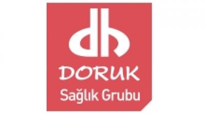 Doruk Özel Bursa Hastanesi Logo