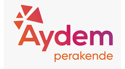 Aydem Elektrik Logo