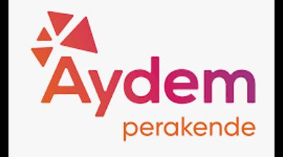 Aydem Perakende Logo