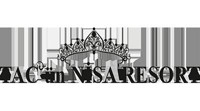 Tacün Nisa Resort Logo