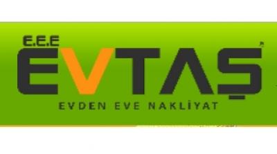 Evtaş Nakliyat Bursa Logo
