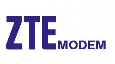 Zte Modem Logo