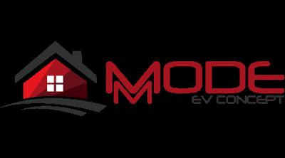Evmode Logo