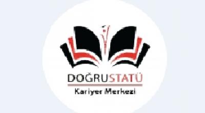 Doğru Statü Kariyer Merkezi Logo