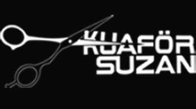 Perukhane Suzan Kuaför Logo