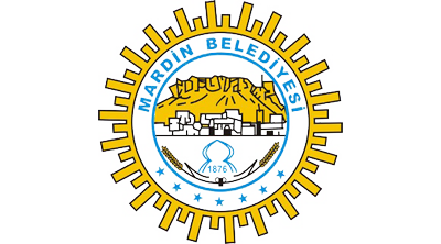 Mardin Büyükşehir Belediyesi Logo