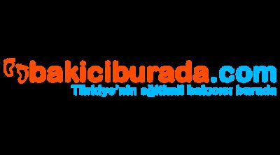 Bakiciburada.com Logo