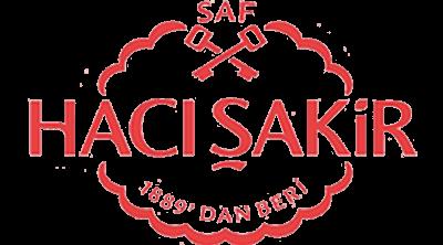 Hacı Şakir Logo