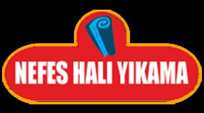 Nefes Halı Yıkama Logo