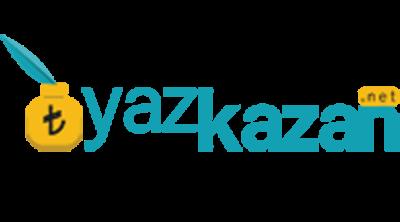 Yazkazan Logo