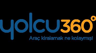 Yolcu 360 Logo