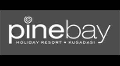 Pine Bay Holiday Resort Logo