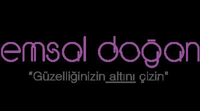 Emsal Doğan Güzellik ve Tırnak Merkezi Logo