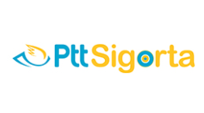 Ptt Sigorta Logo