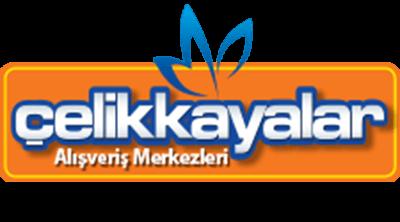 Çelikkayalar Market Logo