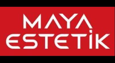 Maya Estetik Logo