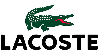Lacoste Watches Logo