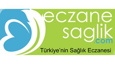Eczanesaglik.com Logo