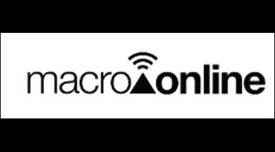 Macro Center Logo