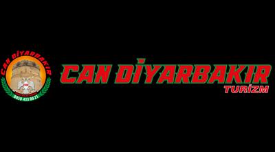 Can Diyarbakır Logo