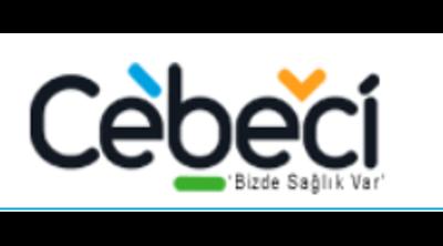 Cebeci Süt ve Süt Ürünleri Logo