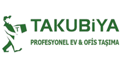 Takubiya Nakliyat Logo