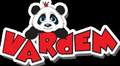 Vardem Oyuncak Logo