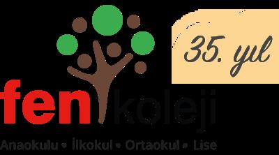 Fen Koleji Logo