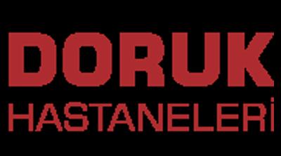 Doruk Özel Yıldırım Hastanesi Logo