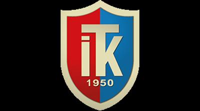 İzmir Özel Türk Koleji Logo
