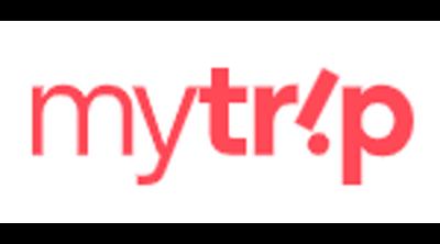 Mytrip.com Logo