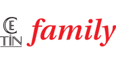 Çetin Family Logo
